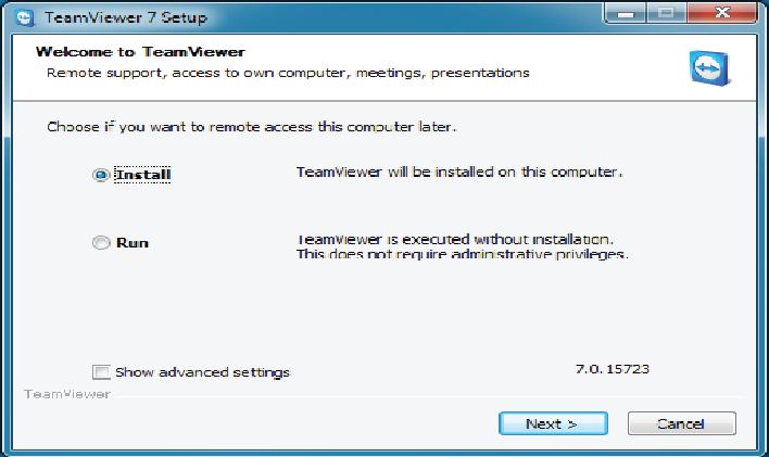 Teamviewer Setup Ru - фото 3